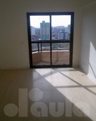 Apartamento de 82 m2, com 2 vagas