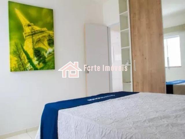 IF719 Excelente Casa Linear Em Condomínio Colina Verte - Campo Grande RJ - Foto 2