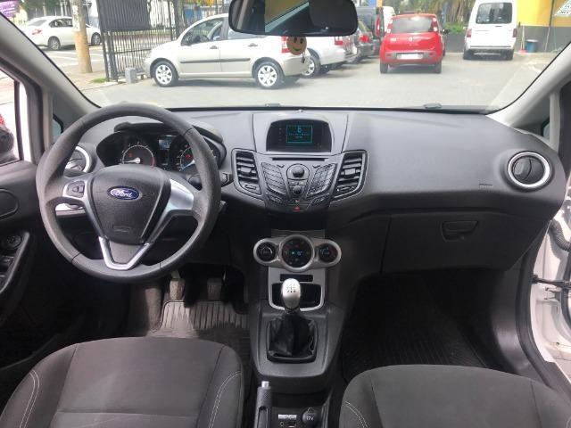 Ford Fiesta Sport 1.6 - Foto 10