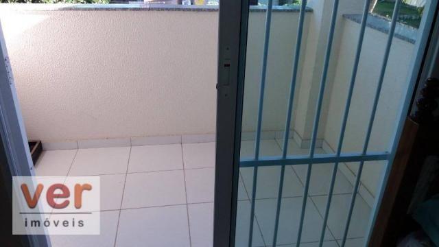 Casa com 2 dormitórios à venda, 99 m² por R$ 170.000 - Messejana - Fortaleza/CE - Foto 17