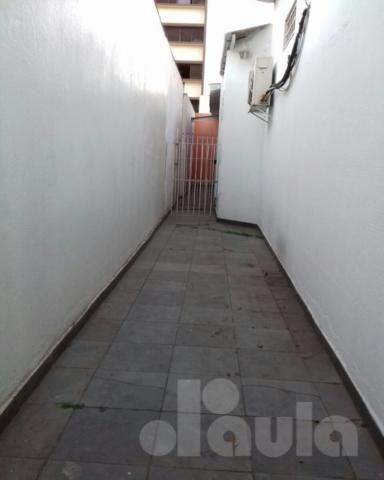 Bairro santo antonio - scs - terreno com salão e casa nos fundos - 6 x 20m - Foto 11