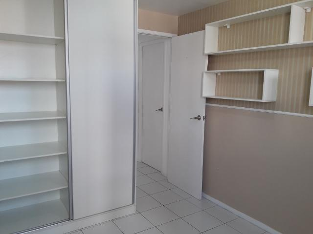 Ótimo apartamento de 3 quartos na Pajuçara - Foto 8