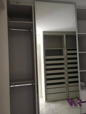 Privilegiada casa á venda, em condomínio fechado, no Gran Royalle - Montes Claros/MG - Foto 16