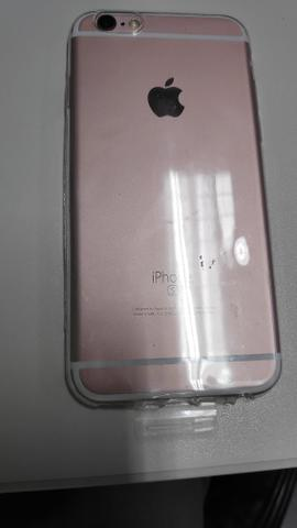 IPhone 6s 64GB ROSA