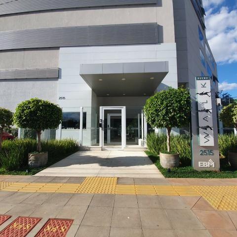 Walk Bueno - Apartamento de 1 quarto - T30 com a T55 - Setor Bueno - Foto 2