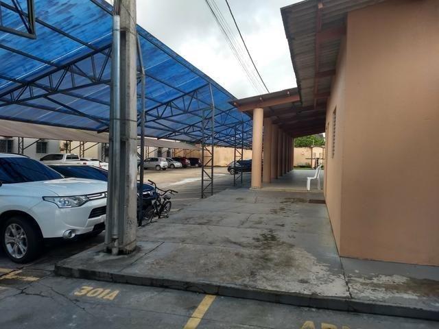 135 MIL reais Apartamento no Residencial Cristo Redentor em Castanhal, sala, 2 quartos - Foto 7