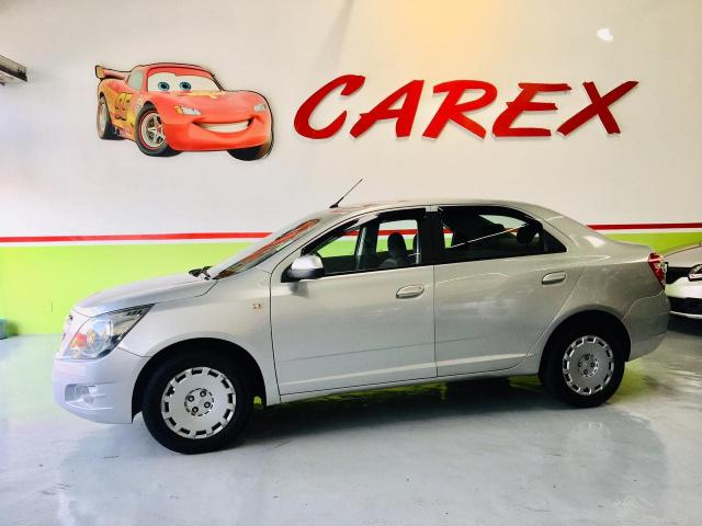 CHEVROLET COBALT 2013/2014 1.4 MPFI LT 8V FLEX 4P MANUAL - Foto 2