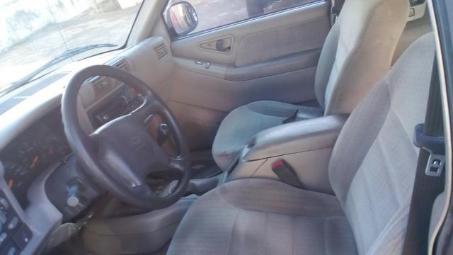 Gm - Chevrolet Blazer DLX 4.3 V6 GNV - Foto 9