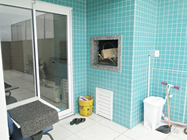 Apartamento à venda com 3 dormitórios em Uvaranas, Ponta grossa cod:876 - Foto 12