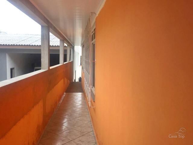 Casa à venda com 4 dormitórios em Uvaranas, Ponta grossa cod:1392 - Foto 13