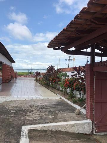 Salinas - Imóvel grande, de esquina, localização estratégica (Av. Miguel Sta Brígida) - Foto 14