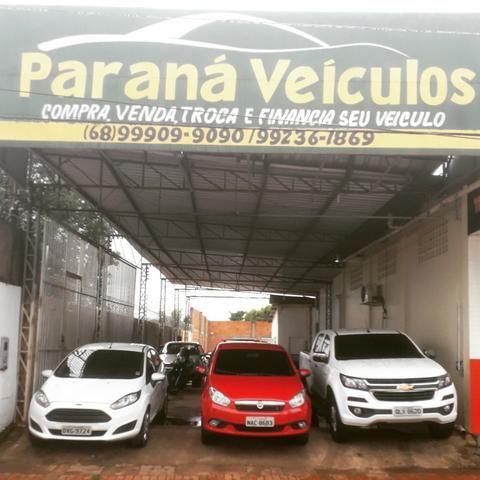 Alugo excelente ponto comercial na Via Chico Mendes - Foto 2
