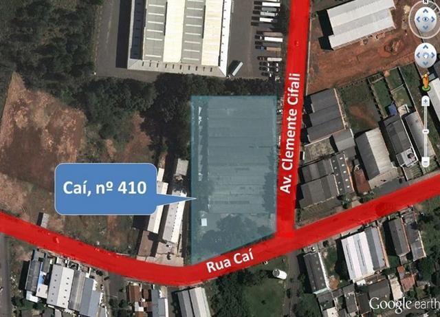 Galpão/depósito/armazém para alugar em , cod:I-002308 - Foto 9