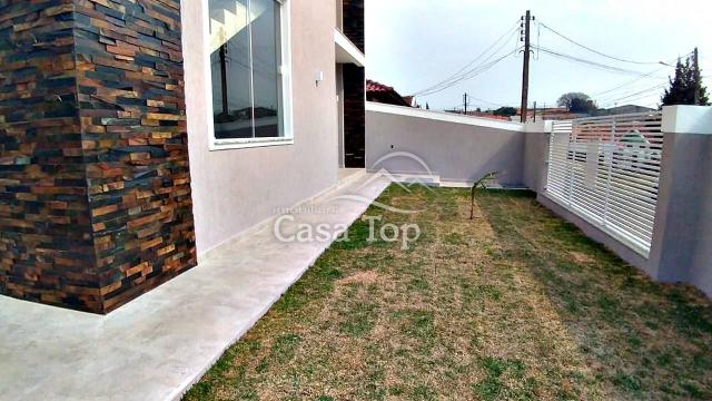Casa à venda com 4 dormitórios em Contorno, Ponta grossa cod:2498 - Foto 4