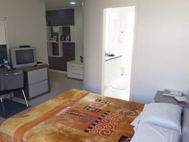 Casa à venda com 4 dormitórios em Estrela, Ponta grossa cod:016 - Foto 10