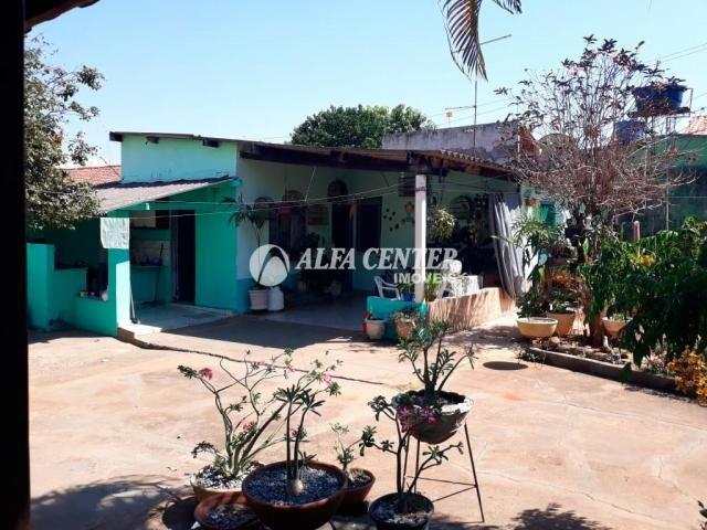 Casa com 5 dormitórios à venda, 410 m² por r$ 930.000 - vila americano do brasil - goiânia - Foto 6