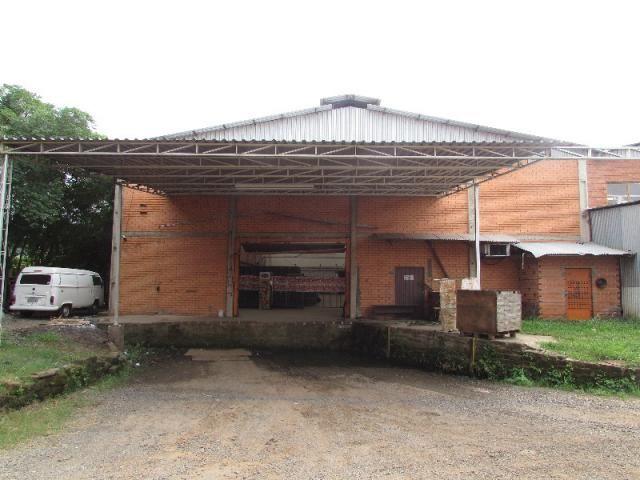Galpão/depósito/armazém para alugar em , cod:I-020033 - Foto 5