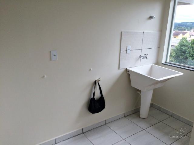 Apartamento à venda com 2 dormitórios em Rea urbana, Ipiranga cod:004 - Foto 3