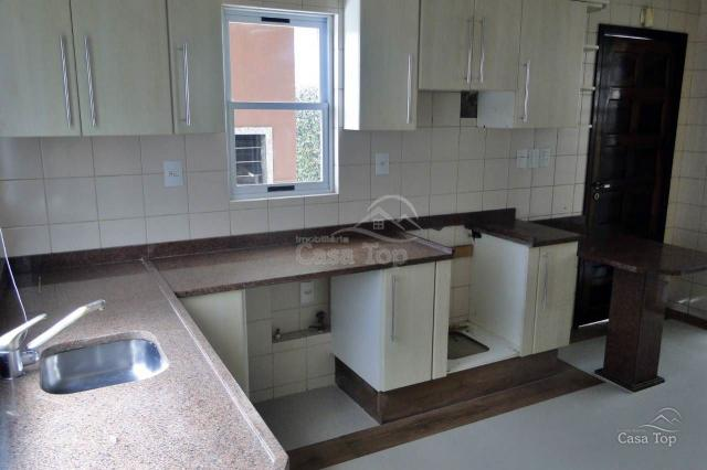 Casa à venda com 4 dormitórios em Rfs, Ponta grossa cod:1255 - Foto 6