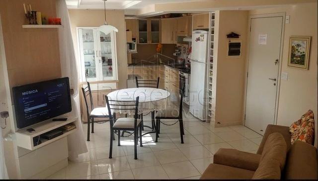 Apartamento à venda com 3 dormitórios em Ingleses do rio vermelho, Florianópolis cod:77180 - Foto 3