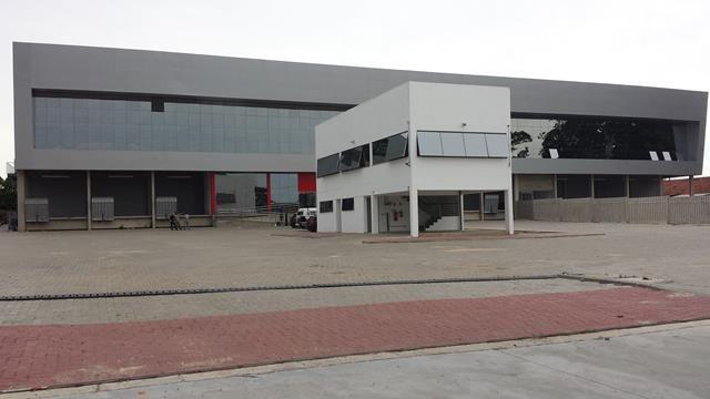 Galpão/depósito/armazém para alugar em , cod:I-020029 - Foto 16
