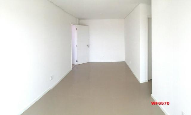 AP1556 Santiago Residence, apartamento com 2 quartos, 2 vagas, área de lazer completa - Foto 2