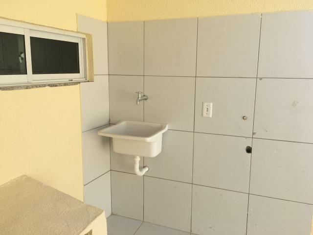 Casa Duplex no Siqueira há 100m da Osorio de Paiva - Duplex Fino Acabamento - Foto 12