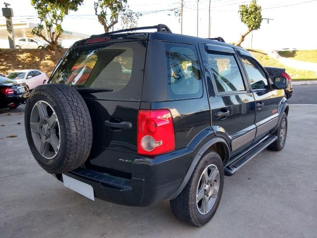 Ford Eco Sport xlt Freestyle 1.6 2008/2008 - Foto 10
