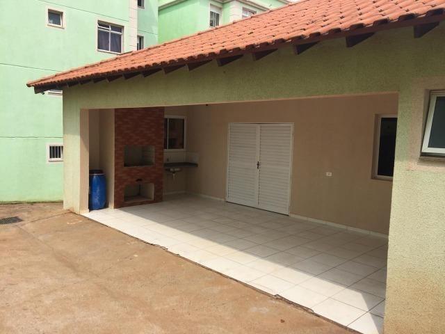 Condomínio Dalva De Oliveira - Maringá - Foto 5