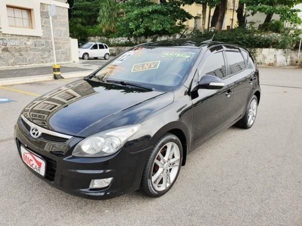 Hyundai I30 2.0 mpfi gls 16v gasolina 4p automático - Foto 2