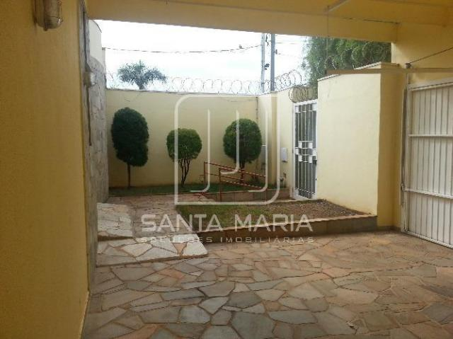 Casa à venda com 3 dormitórios em Jd s luiz, Ribeirao preto cod:11330