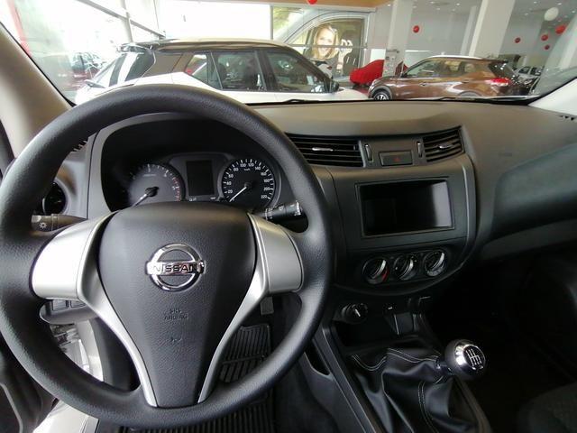 Nissan Frontier. 2.3 diesel - Foto 5