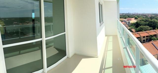 AP1556 Santiago Residence, apartamento com 2 quartos, 2 vagas, área de lazer completa - Foto 4