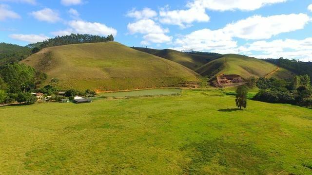 Domingos Martins, região de Pedra Azul, lindíssimo sítio com 59,7 hectares - Foto 20
