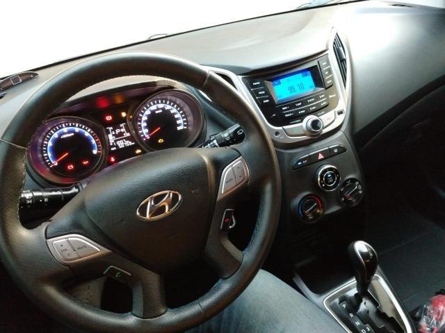 Hyundai hb20x 2014/2014 1.6 16v premium flex 4p automático - Foto 10