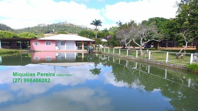 Domingos Martins, região de Pedra Azul, lindíssimo sítio com 59,7 hectares - Foto 4