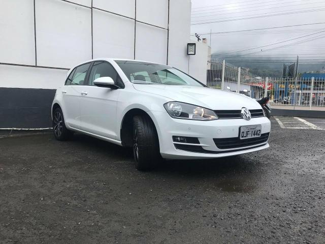 Golf highiline Tsi 1.4 2017 - Foto 6