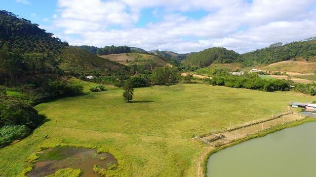 Domingos Martins, região de Pedra Azul, lindíssimo sítio com 59,7 hectares - Foto 8