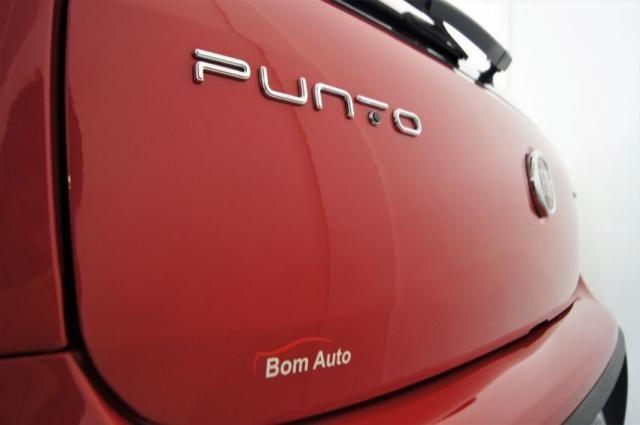 Fiat Punto 1.4 AtTractive Manual 2015 - Foto 15