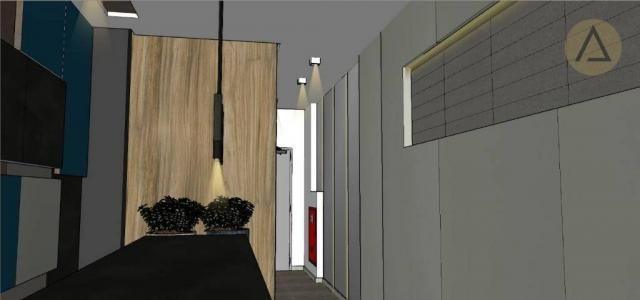 Loja para alugar, 30 m² por r$ 1.000,00/mês - centro - macaé/rj - Foto 20