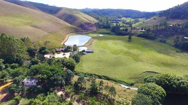 Domingos Martins, região de Pedra Azul, lindíssimo sítio com 59,7 hectares - Foto 11
