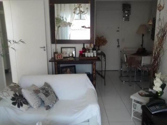 Apartamento - TIJUCA - R$ 490.000,00