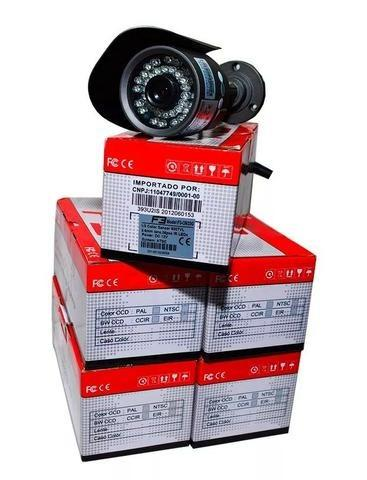 Camera infra 600L, 36 LED, 1/3 DIG, 8MM F3-CM25G - Nova