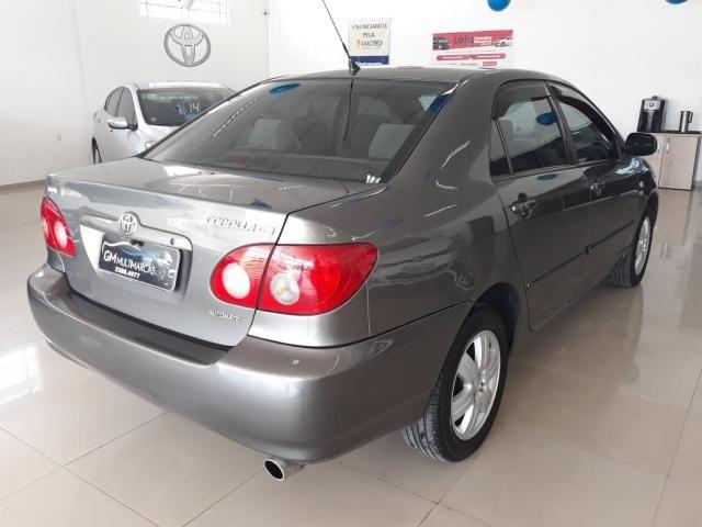 Toyota Corolla 2008/2008 1.8 Xli 16V Flex 4P Automático - Foto 3