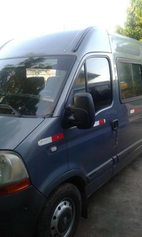 Vende uma Van Renault Master 2012 - Foto 8