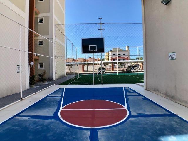Apartamento no Reserva Passaré com 3 quartos, 2 vagas e todo Projetado - Foto 15