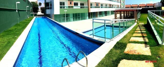 AP1556 Santiago Residence, apartamento com 2 quartos, 2 vagas, área de lazer completa - Foto 13