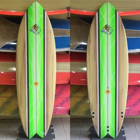 Pranchas de Surf, Funboards, Evolution e Long. Preço de Fábrica - Foto 2