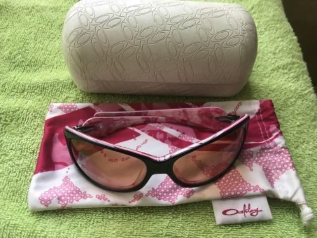 Óculos Oakley Dangerous