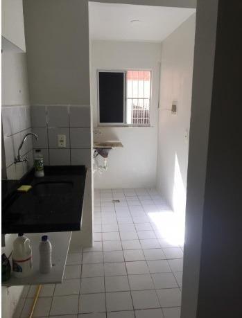 AP0362 - Apartamento 45m², 02 quartos, Messejana - Fortaleza-CE -85.000,00 - Foto 4